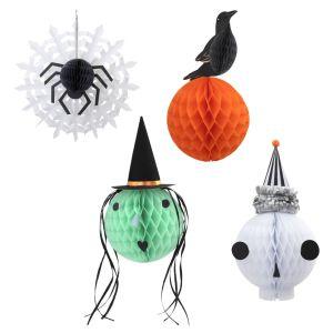 Halloween Decorations & Props