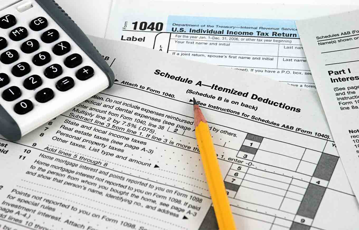 C In The Mail How To Avoid Taxes On Canceled Debt