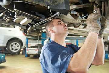 How To Figure Out What Your Car Repair Really Costs Credit Com