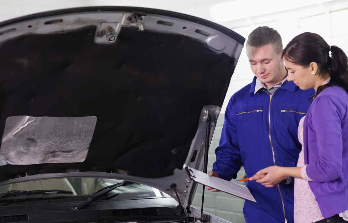 How To Read A Car Repair Estimate Credit Com
