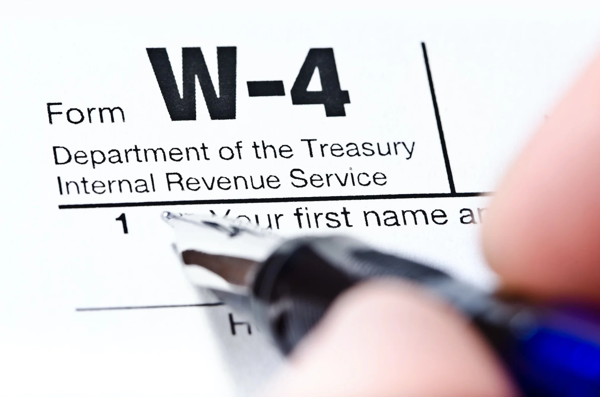 10 Tips For Doing Your Taxes Yourself