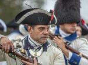 Longest Siege of Pensacola