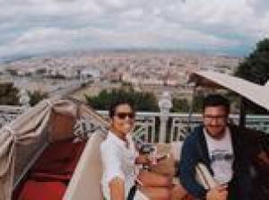 SOLO TRAVELER - Meet the city of Budapest on a TukTuk