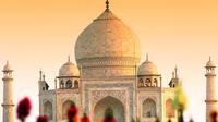 Taj Mahal Skip-The-Line E-Tickets