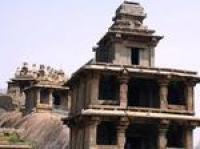 Private Day Trip to Chitradurga Fort from Bangalore