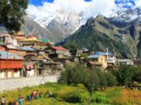 A day with Locals from Dharamshala