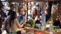 Adelaide Central Market with Cleland Wildlife Park and Mount Lofty Summit