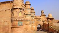 One way Private Drop To Gwalior From Agra with Private Transportation