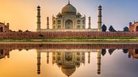 Skip-the-Line Taj Mahal Admission with Optional Transportation