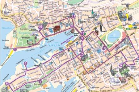 corfu city sightseeing map » [HD Images] Wallpaper For Downloads ...