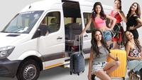 Transfer to Delhi hotel  and Delhi Airport by Air conditioned Car
