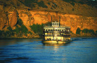 4-Night Murray River Cruise by Classic Paddle Wheeler PS Murray Princess