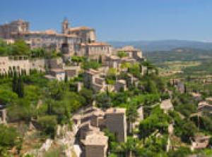 Lavender and Villages in Provence Small Group Day Trip