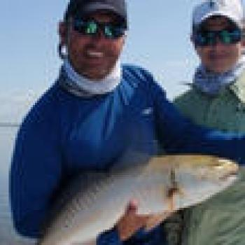 St Augustine Florida St Augustine Inshore Fishing Charter 38075P56