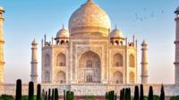 Private Taj Mahal Day Tour by Train from Delhi