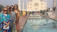 Taj mahal and Agra Day Trip from Delhi