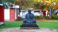 Mahatma or Mohandas, Who Was Gandhi : A Tour to Sabarmati Ashram