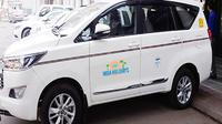 Agra to New Delhi One Way Transfer by Private Car