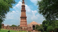 Golden Triangle Tour 3 Nights and 4 Days With Accommodation