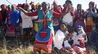 Addo township tours