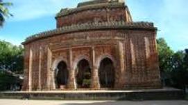 4-Day Bangladesh World Heritage Tour: North Bengal