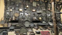 Private Tour: Ahmedabad City with Dinner and Utensil Museum