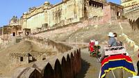 Private Transfer From  Agra To Jaipur