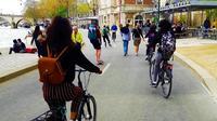 Paris: Charming Nooks and Crannies Bike Tour