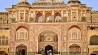 2-Day Jaipur City Tour from Agra