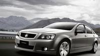 Adelaide Airport Private Chauffeured Transfer