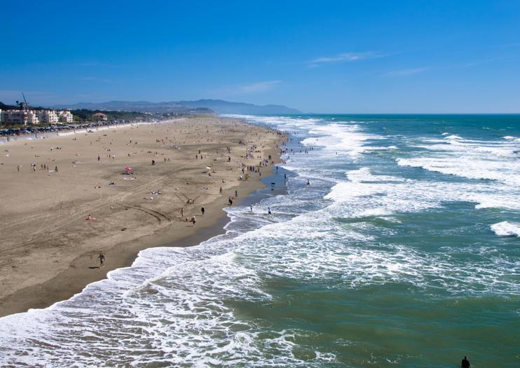 ocean beach tours et excursions