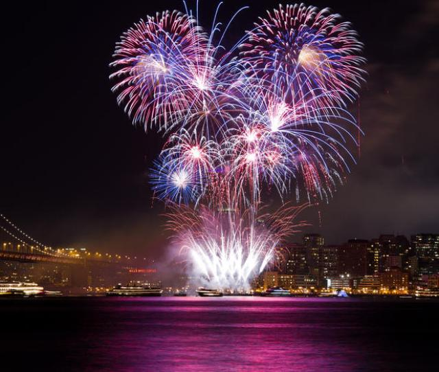 From Bay Cruises And Festive Parties To Fireworks And Champagne Toasts San Francisco Is An Exciting Place To Ring In The New Year