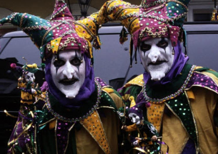 Image result for mardi gras
