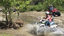 Half-Day Rethymno Quad Safari, Crete, 4WD, ATV & Off-Road Tours