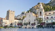 Excursão particular para Taormina e Castelmola saindo de Messina, Messina