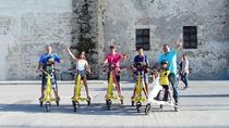 Chania Old Town Private Trikke Tour, Chania, Trikke Tours