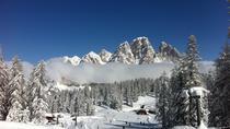 Ski Tour Cortina d'Ampezzo: Faloria-Cristallo, Cortina d'Ampezzo, Ski & Snow