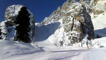 Ski Tour from Cortina d'Ampezzo: Tofana, Cortina d'Ampezzo, Ski & Snow