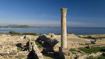 Nora Archaeological Site Tour from Chia, Sardinia, Archaeology Tours