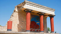Ancient Palace of Knossos Tour, Heraklion, Half-day Tours