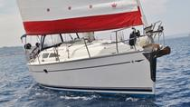 Full-Day Sailing and Swimming from Chania, Chania, Sailing Trips
