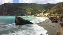 Monterosso Aperitivo Tour with Local Food and Wine, Cinque Terre, Walking Tours