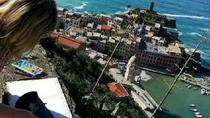 Vibrant Vernazza: Watercolor Painting Experience, Cinque Terre, Painting Classes
