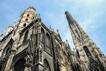 Vienna Day Trip from Prague