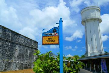 discover nassau sightseeing tour plus atlantis resort visit in nassau 231360