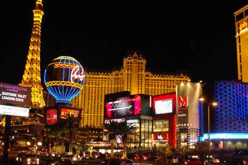las vegas 2 day tour from los angeles santa monica venice and marina in santa monica 321901