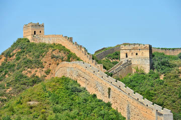 The 5 Best Great Wall of China Tours   Tickets 2018   Beijing   Viator Great Wall of China at Badaling and Ming Tombs Day Tour from Beijing   Beijing