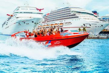 jet boat small group tour of nassau in nassau 473431