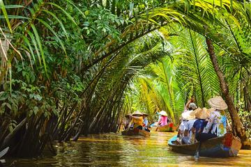 Insight Mekong Delta (Ben Tre) 1 day tour from Sai Gon