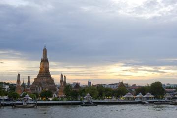 Half-Day Bangkok Klongs and Wat Arun City Tour